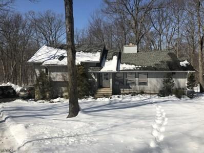 123 Mary Jones Rd, Hampton Twp., NJ 07860 - MLS#: 3537654