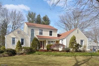 17 Cottonwood Rd, Morris Twp., NJ 07960 - MLS#: 3537720