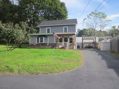 51 Sussex St, Newton Town, NJ 07860 - MLS#: 3537740