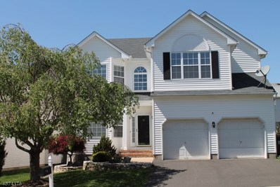 26 Terrace Ln, Bridgewater Twp., NJ 08807 - MLS#: 3537750