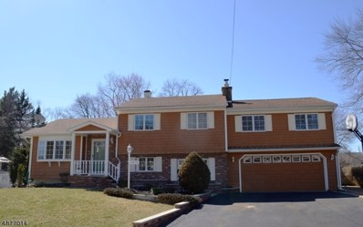 1717 Wickford Rd, South Plainfield Boro, NJ 07080 - MLS#: 3537822