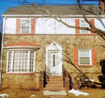 229-231 Hansbury Ave, Newark City, NJ 07112 - #: 3537849