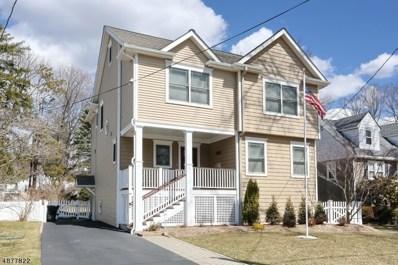 35 Highwood Ave, Waldwick Boro, NJ 07463 - MLS#: 3538335