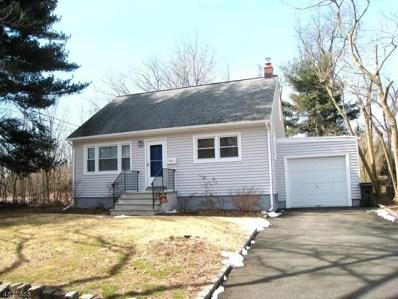 132 Martin Dr, South Plainfield Boro, NJ 07080 - MLS#: 3538541