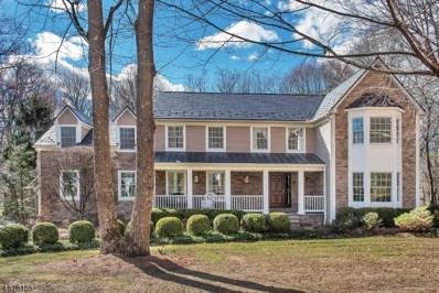 34 Heritage Ct, Randolph Twp., NJ 07869 - MLS#: 3538647
