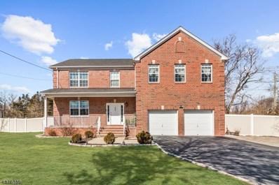 307 Cedar Grove Ln, Franklin Twp., NJ 08873 - MLS#: 3538723