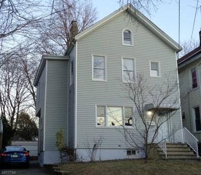 87 Lincoln St, Passaic City, NJ 07055 - MLS#: 3538933