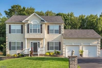 71 Hill Hollow Road, Jefferson Twp., NJ 07849 - MLS#: 3539042