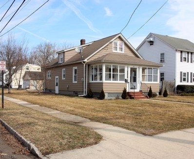 317 W Maple Ave, Bound Brook Boro, NJ 08805 - MLS#: 3539086