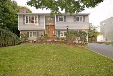 18 Laurie Ter, Hackettstown Town, NJ 07840 - MLS#: 3539463