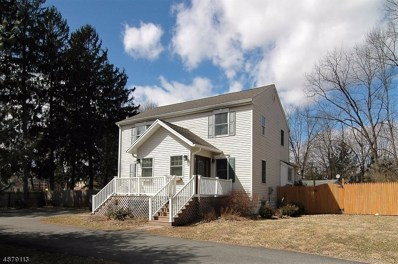 52 East Ave, Washington Twp., NJ 07840 - MLS#: 3539640