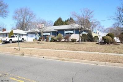 1807 Norwood Ave, South Plainfield Boro, NJ 07080 - MLS#: 3539641