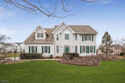1 N Shore Ct, Montgomery Twp., NJ 08558 - MLS#: 3539817