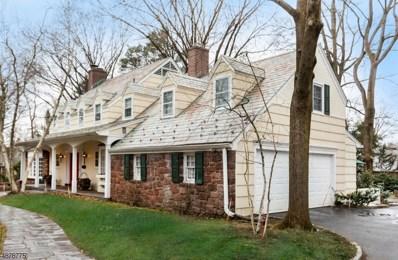 33 Vermont Dr, Paramus Boro, NJ 07652 - MLS#: 3539967