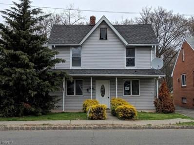 204 E Lindsley Rd, Cedar Grove Twp., NJ 07009 - MLS#: 3540268