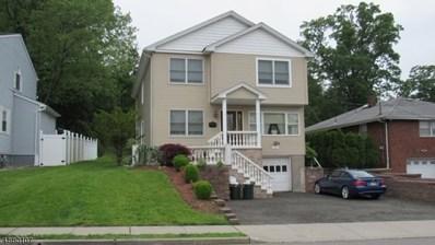 110 Lower Notch Rd, Little Falls Twp., NJ 07424 - MLS#: 3540459