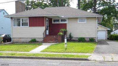 309 Park Pl, Bound Brook Boro, NJ 08805 - MLS#: 3540982