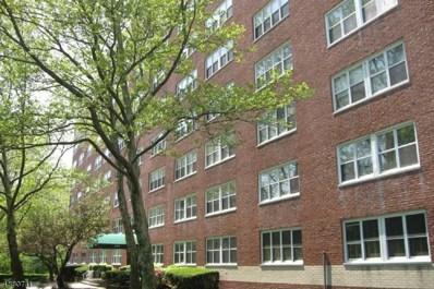 926 Bloomfield Ave UNIT 5G, Glen Ridge Boro Twp., NJ 07028 - MLS#: 3541098