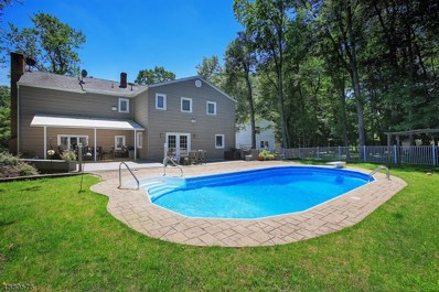 10 Dawn Way, Watchung Boro, NJ 07069 - MLS#: 3541146