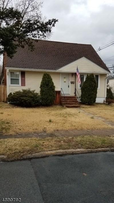 88 Merritt Ave, Bergenfield Boro, NJ 07621 - #: 3541178