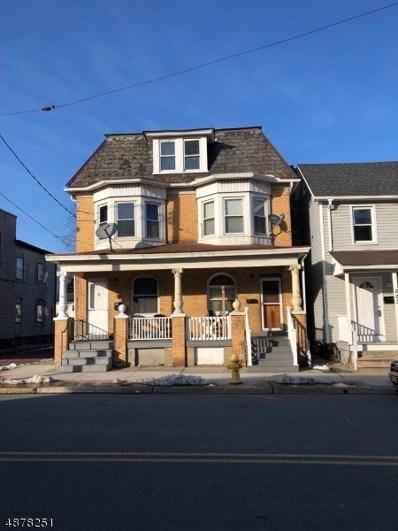 601 S Main St, Phillipsburg Town, NJ 08865 - MLS#: 3541993