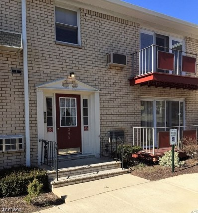 396 Hoover Ave Unit 177, Bloomfield Twp., NJ 07003 - MLS#: 3542052