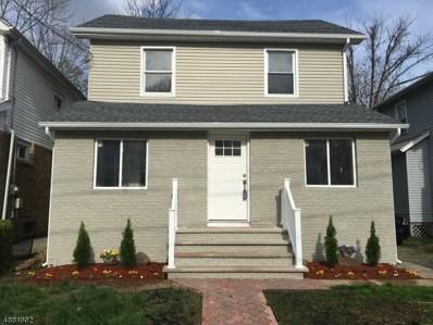 713 Spruce St UNIT 1, Roselle Boro, NJ 07203 - MLS#: 3542254