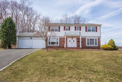 22 Carolyn Ct, East Hanover Twp., NJ 07936 - #: 3542651