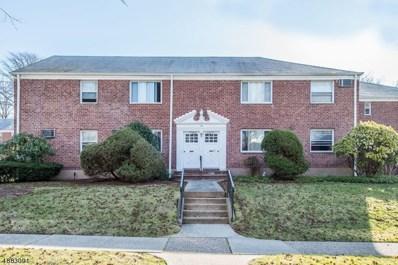 135 E Clinton Ave 1A, Bergenfield Boro, NJ 07621 - #: 3543217