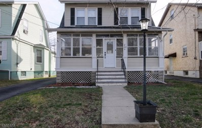 254 Vassar Ave, Newark City, NJ 07112 - #: 3543233