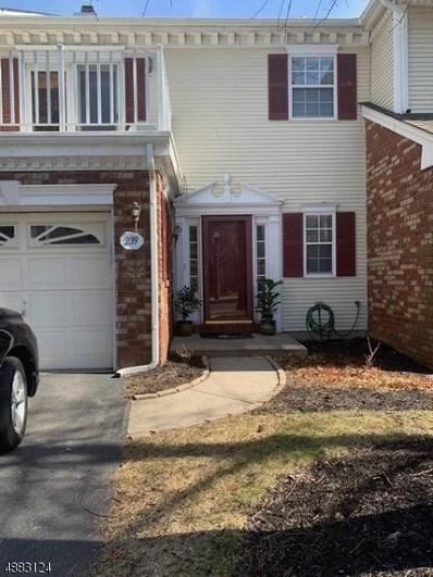 239 Amethyst Way, Franklin Twp., NJ 08823 - MLS#: 3543252