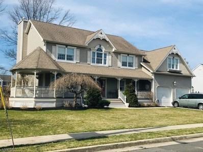 590 Arlington Ave, South Plainfield Boro, NJ 07080 - MLS#: 3543332