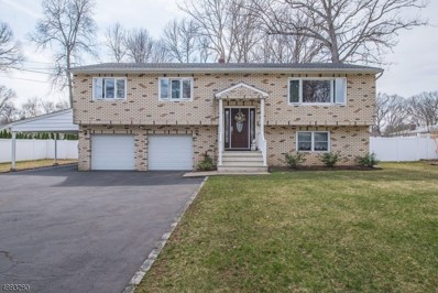 18 Campbell Rd, Fairfield Twp., NJ 07004 - MLS#: 3543394