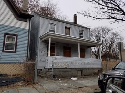 22 Watson St, Paterson City, NJ 07522 - MLS#: 3543415