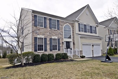 8 Carriage Rd, Hackettstown Town, NJ 07840 - #: 3543535