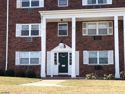 199B-6 N Beverwyck Rd UNIT B-6, Parsippany-Troy Hills Twp., NJ 07034 - MLS#: 3543656