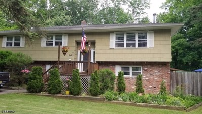 102 Andover Sparta Rd, Andover Twp., NJ 07860 - MLS#: 3543791