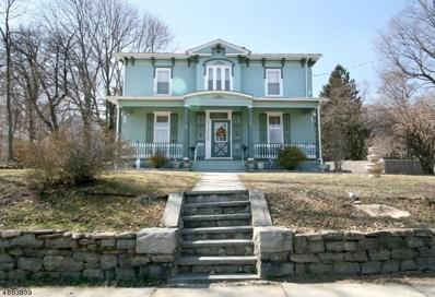 101 Randolph Ave, Dover Town, NJ 07801 - MLS#: 3543927