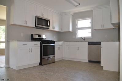24 Parallel St, Nutley Twp., NJ 07110 - MLS#: 3543933