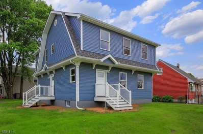 116 Lakeview Ave, Piscataway Twp., NJ 08854 - MLS#: 3544184