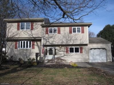 43 Mitchell Rd, Hackettstown Town, NJ 07840 - MLS#: 3544664