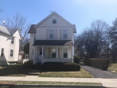 124 Princeton Ave, Dover Town, NJ 07801 - MLS#: 3545207