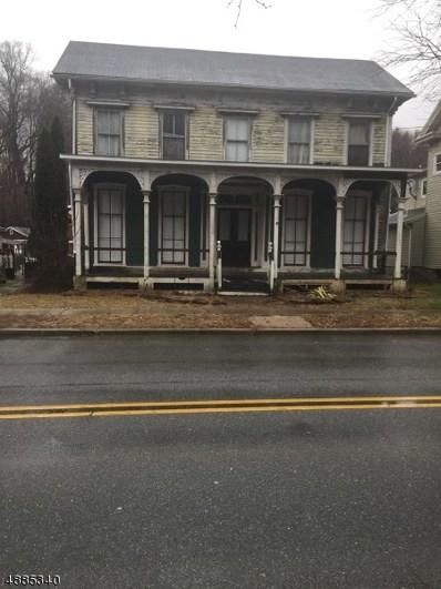 333 Water St, Belvidere Twp., NJ 07823 - MLS#: 3545306