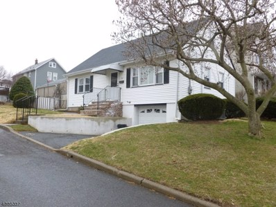 93 Meacham Ave, Nutley Twp., NJ 07110 - MLS#: 3545363