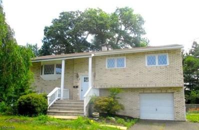 24 Fox Hill Rd, Fairfield Twp., NJ 07004 - MLS#: 3545438