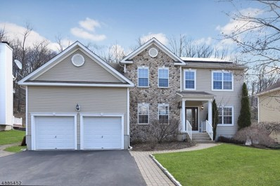 722 Skyline Drive, Jefferson Twp., NJ 07849 - #: 3545533