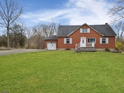 982 County Route 523, Readington Twp., NJ 08822 - MLS#: 3545566