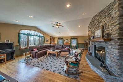78 Ridge Rd, Sandyston Twp., NJ 07851 - MLS#: 3545897