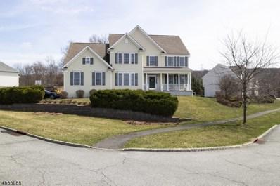 1 Stone Hill Ct, Washington Twp., NJ 07840 - #: 3545905