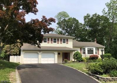 10 Spencer Ct, Parsippany-Troy Hills Twp., NJ 07950 - MLS#: 3546047
